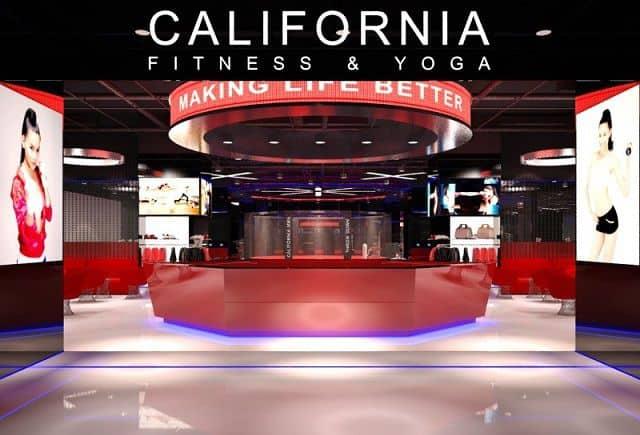 phòng gym california 1