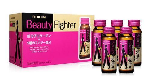 tác dụng của collagen nước 6