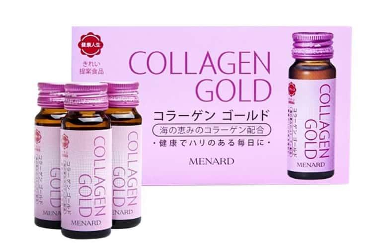 collagen nước 7