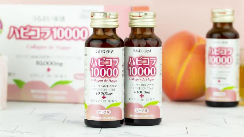 review các loại collagen 13