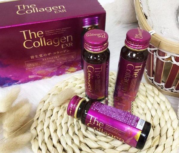 review các loại Collagen 14