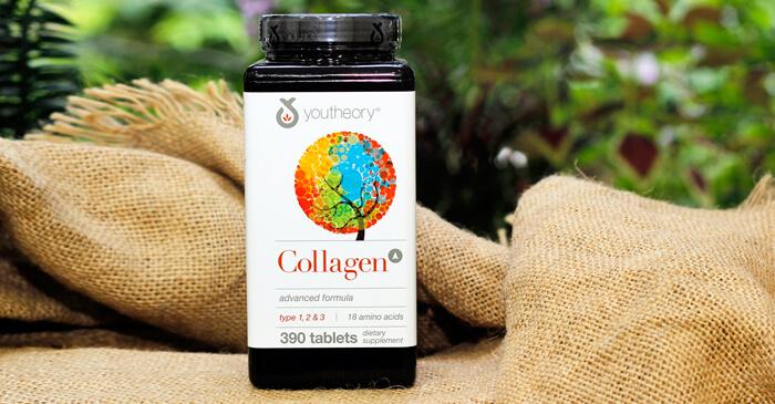 review các loại collagen 3