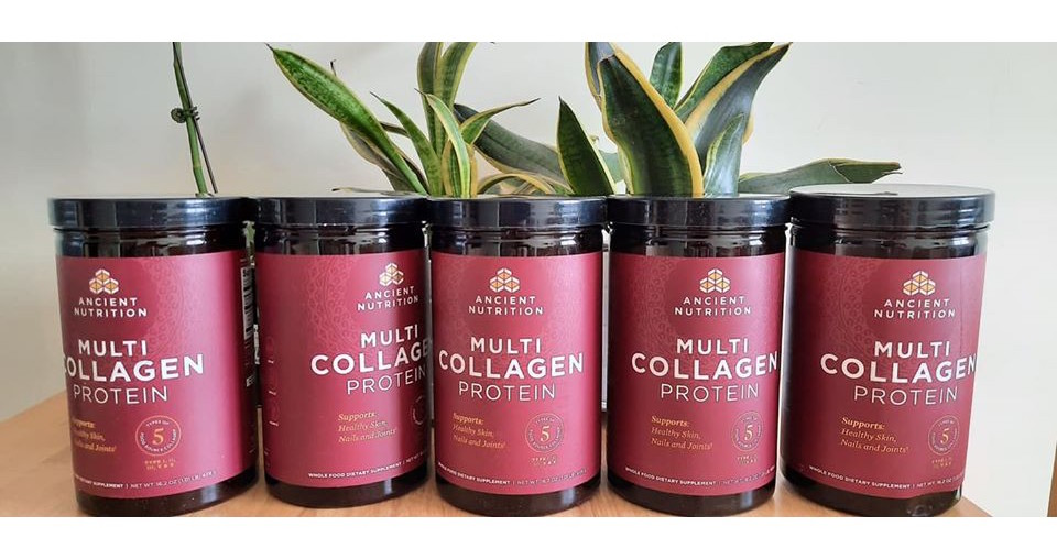 review collagen dạng bột 7