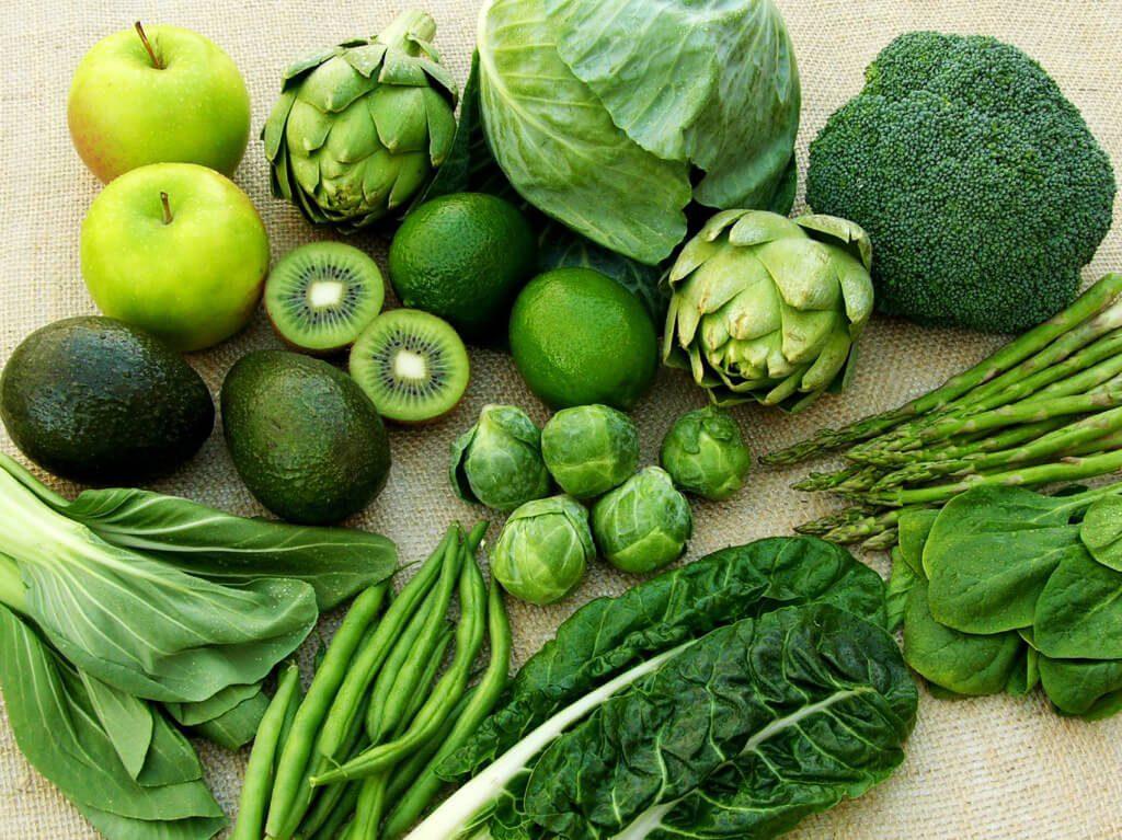 thực phẩm giàu collagen 2