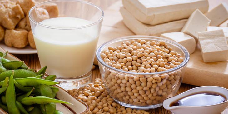 thực phẩm giàu collagen 3