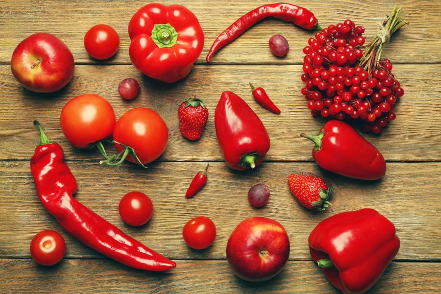 thực phẩm giàu collagen 5