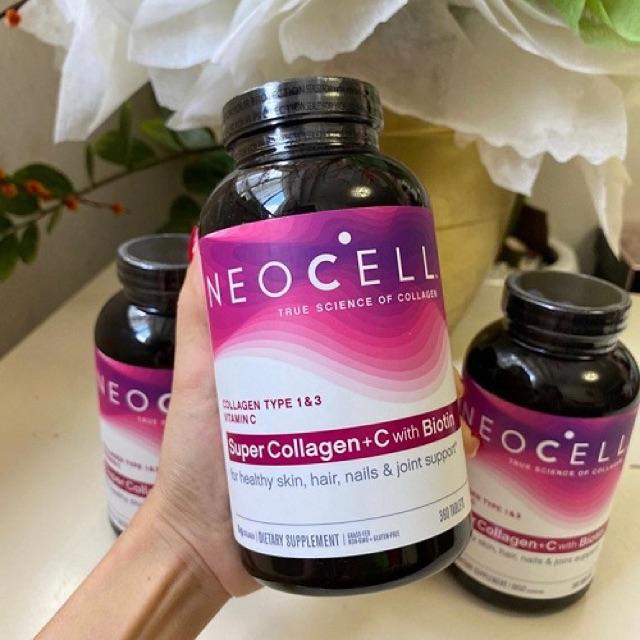collagen loại nào tốt 5